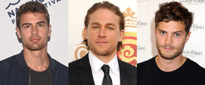 57 Celebrities Who Look Even Sexier Thanks to Their Scruff