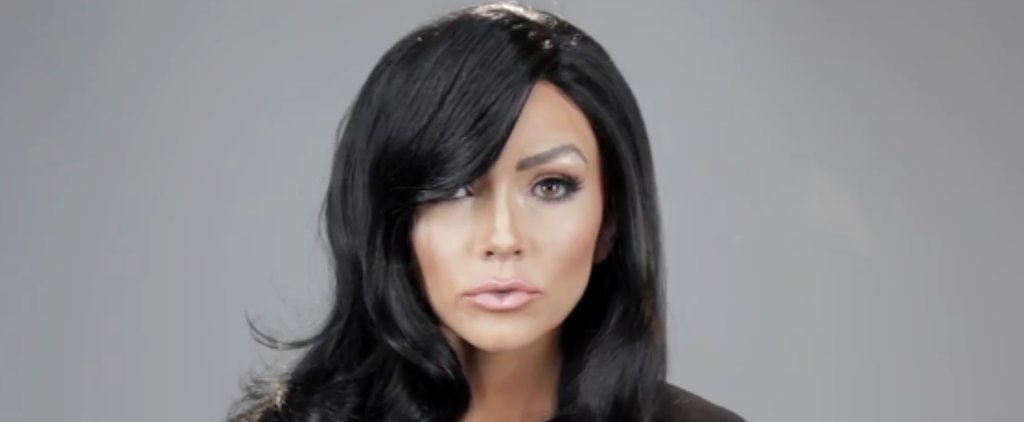 This Amazing Makeup Artist Transformed Herself Into the Kardashians