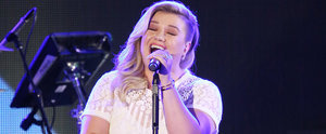 "Kelly Clarkson's Version of ""Stay"" Will Bring Tears to Your Eyes"