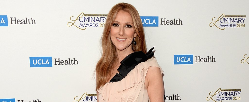 Celine Dion Addresses All the People Hating on Her Vegas Residency