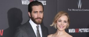 Rachel McAdams and Jake Gyllenhaal Take Centre Stage at the Southpaw Premiere