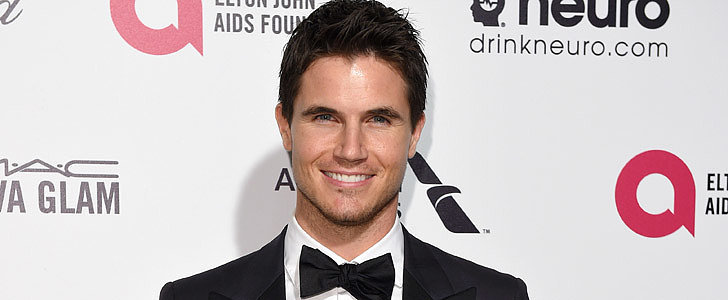 Robbie Amell Has Joined the X-Files Reboot! Here's the Cast So Far