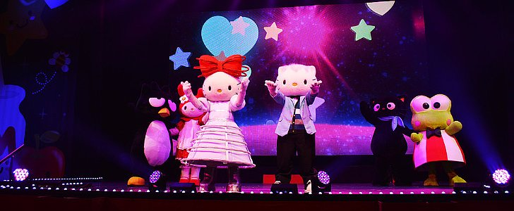 This 1 Fact About Hello Kitty Is Going to Rock Your World