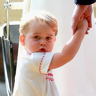 Surprising Facts About Prince George