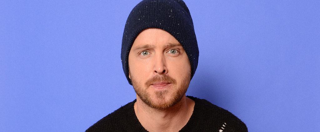 Aaron Paul Pitches the Perfect Resolution to Taylor Swift and Nicki Minaj's Twitter Feud