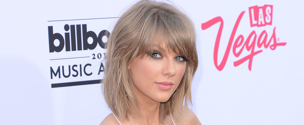 More Proof of Why Taylor Swift Is Secretly a Fitness Warrior