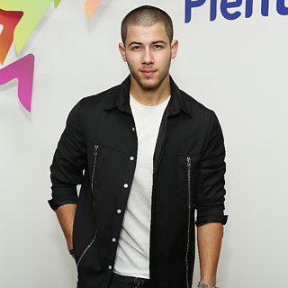 Nick Jonas Addresses Those Selena Gomez Dating Rumours