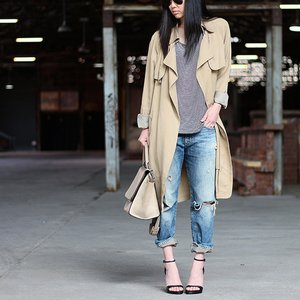 Outfit Ideas From Fashion Bloggers