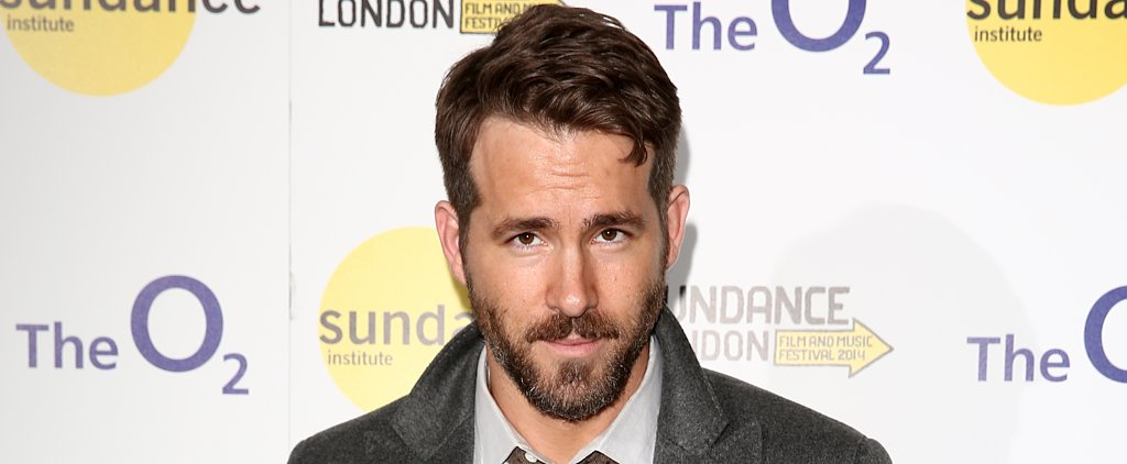 What's Ryan Reynolds's Biggest Worry For His Daughter?