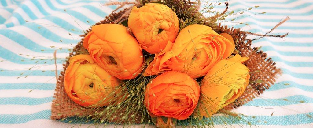 6 Spectacular Summer Flower Arrangements