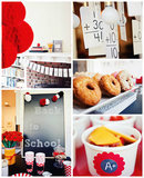 This Awesome Breakfast Party Is the Perfect Way to Celebrate Back to School