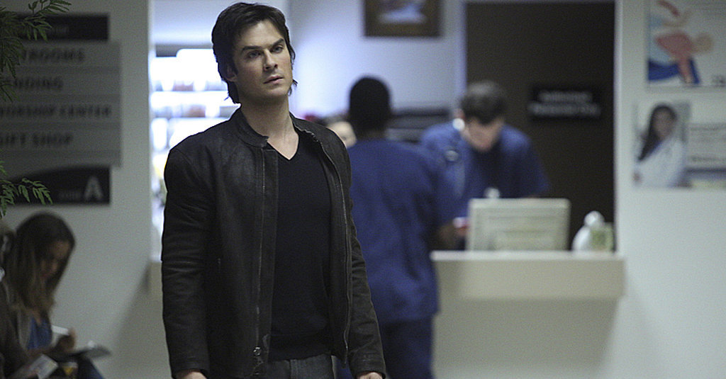Ian Somerhalder: The Vampire Diaries Is Better Than Ever in Season 7
