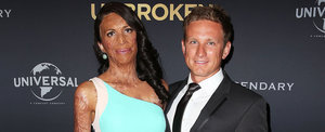 Turia Pitt and Michael Hoskin Are Engaged!