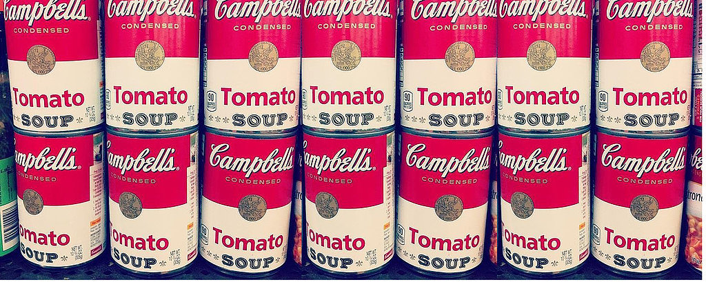 Campbell's Soup Is the Latest Company to Announce It's Ditching Artificial Ingredients