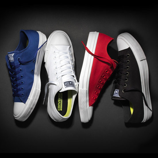 Converse Just Released Its First New Sneaker in 98 Years