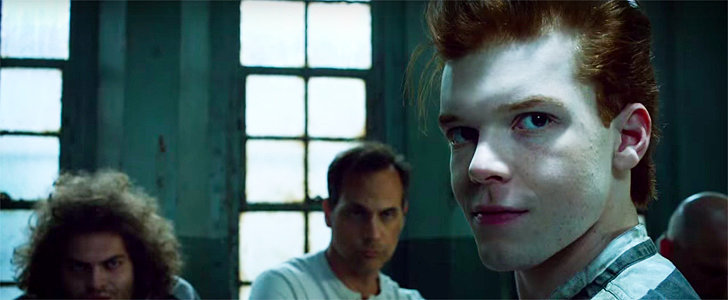 "Gotham Season 2 Footage Teases That ""Monsters Are Coming"""