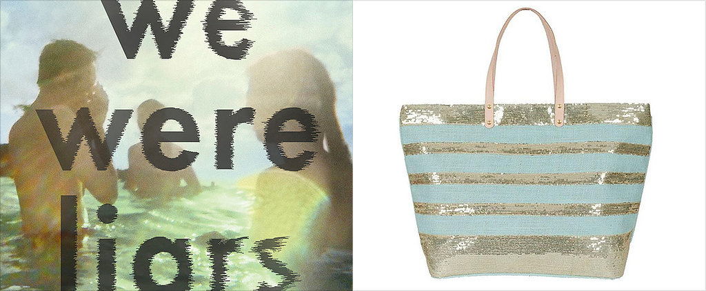 "19 Beach Books You Should ""Totes"" Read This Summer"
