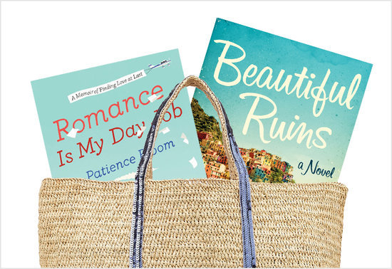 """19 Beach Books You Should """"Totes"""" Read This Summer"""
