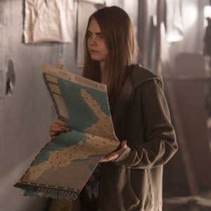 Are Paper Towns Real?