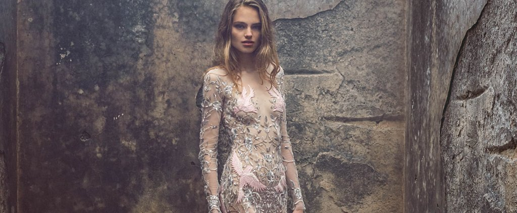 The Internet Is Freaking Out Over These Breathtaking Naked Dresses