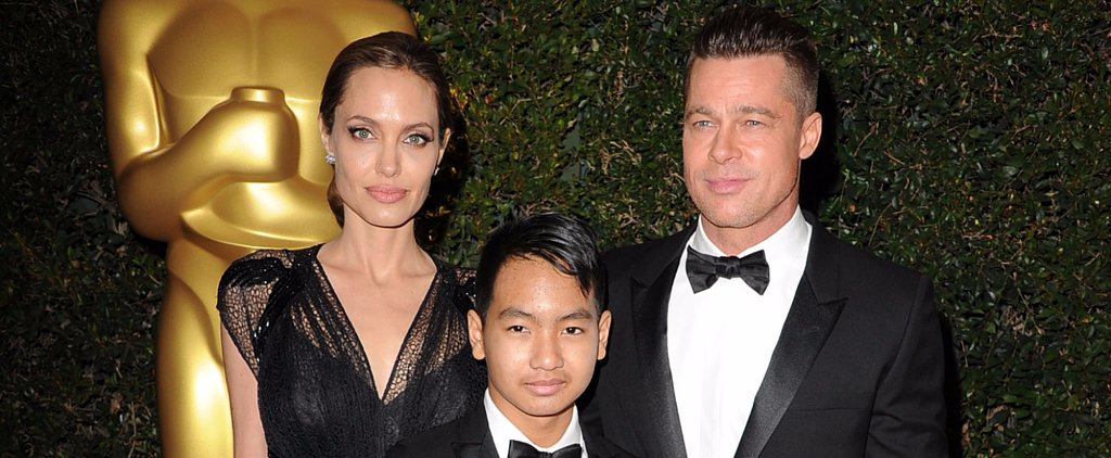 Angelina Jolie Is Set to Make a Movie With Her Son Maddox!