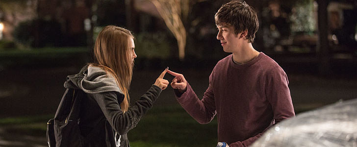 We Need to Talk About That Epic Paper Towns Cameo