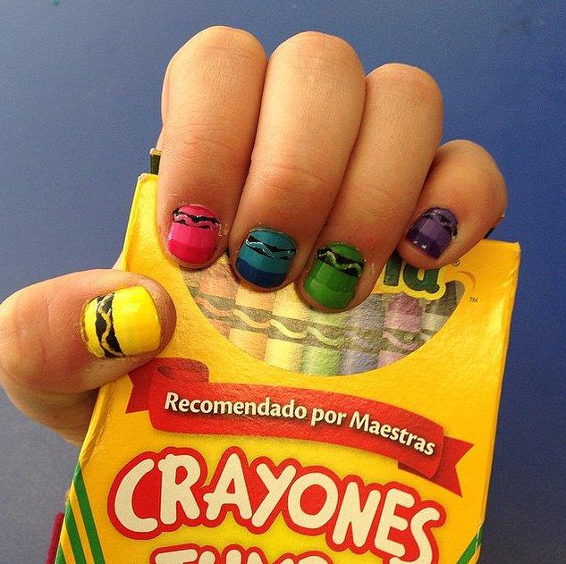 Crayola Cool
