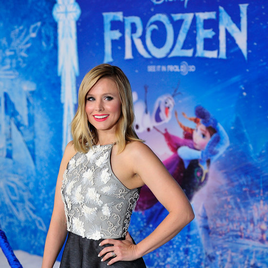 Kristen Bell Leaves Voicemail as Frozen Character Anna