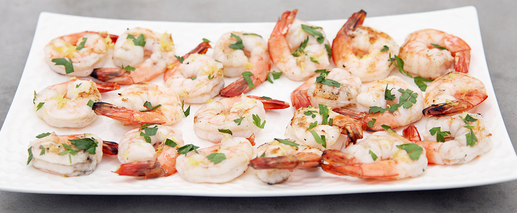 The Best Effing Grilled Shrimp Recipe — Seriously