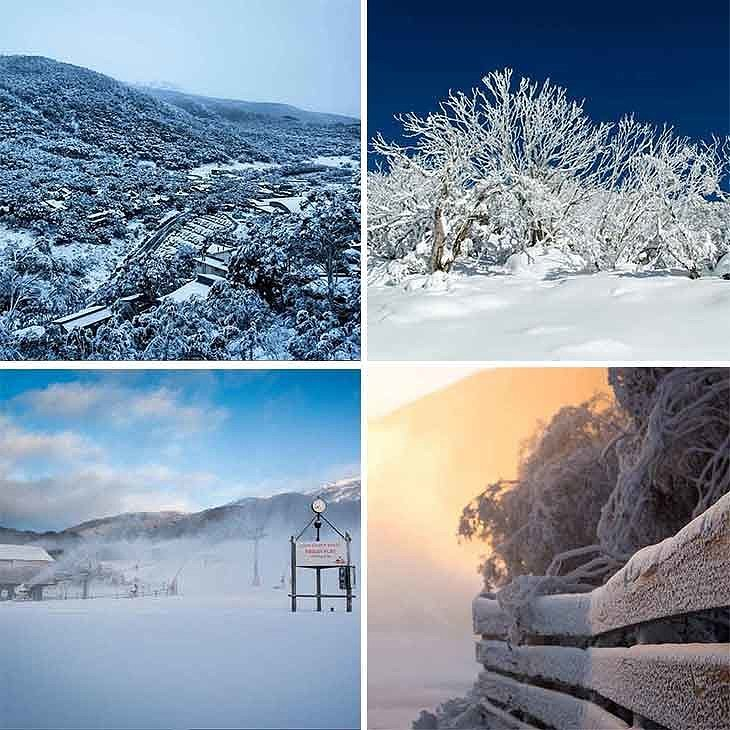 21 Reasons You Should Do Aussie Snow Season