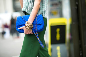 Is A Purse The Most Important Part Of Your Outfit?