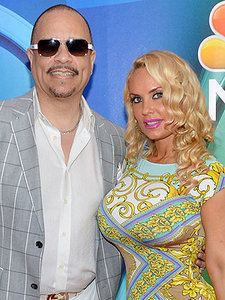 Ice, Ice, Baby! Rapper Ice T and Coco Expecting First Child Together
