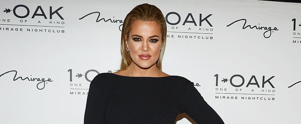 Khloé Kardashian's Complex Magazine Photos Could Be Her Sexiest Ever