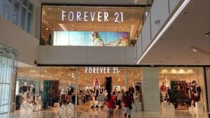 21 Forever 21 First World Pains