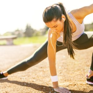 Harmful Chemicals in Workout Clothing