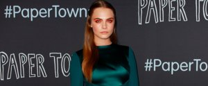 Cara Delevingne's Explains Cringeworthy Interview