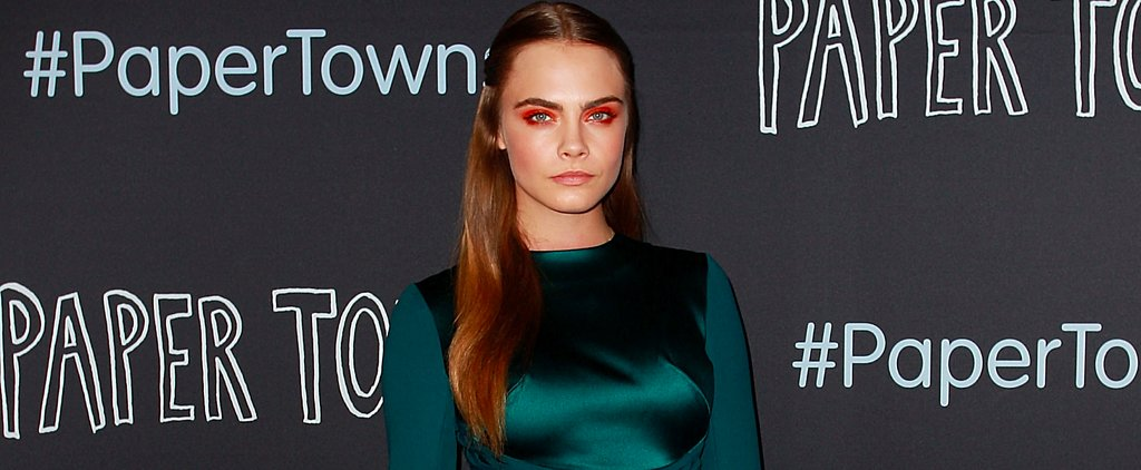 Cara Delevingne Explains Her Cringeworthy Interview