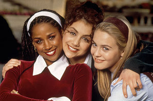 11 Times Clueless Gave Us Total #FriendshipGoals
