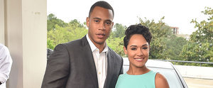 Empire Costars Grace Gealey and Trai Byers Are Engaged!