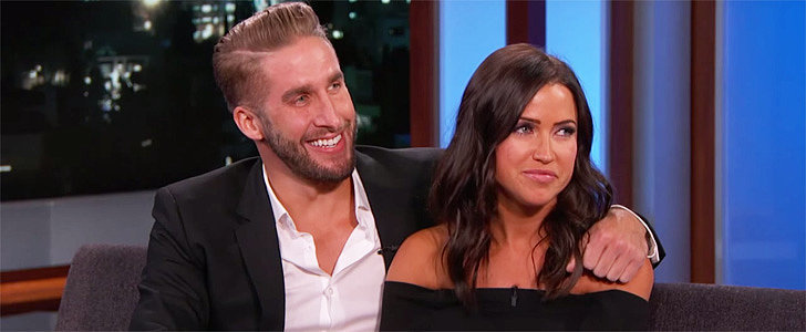 So That's What Happened! Kaitlyn and Shawn Explain Their Accidental Snapchat Spoiler