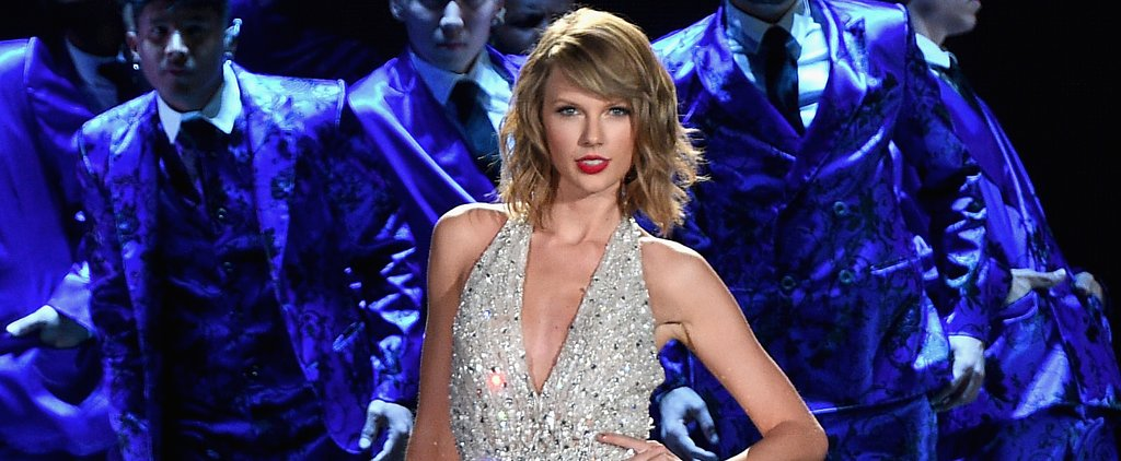Who Slammed Taylor Swift on Twitter For Being a Mean Girl?!