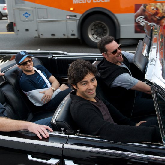 This Is Actually Really Sad News For the Entourage Movie