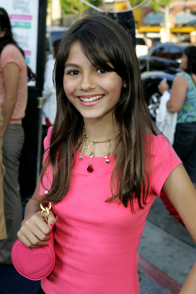 Victoria Justice Through the Years | Pictures | POPSUGAR