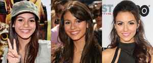 Victoria Justice's Hollywood Evolution in 22 Pictures