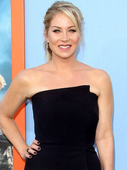 Christina Applegate Feels 'Super Grateful' to Be Cancer-Free for 7 Years