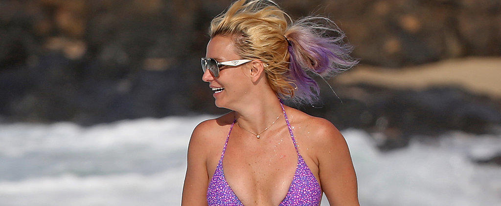 21 Times Britney Spears Worked Her Bikini Body, B*tch