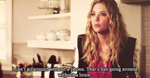 "19 Times Hanna Marin Proved She's The Realest Part Of ""Pretty Little Liars"""