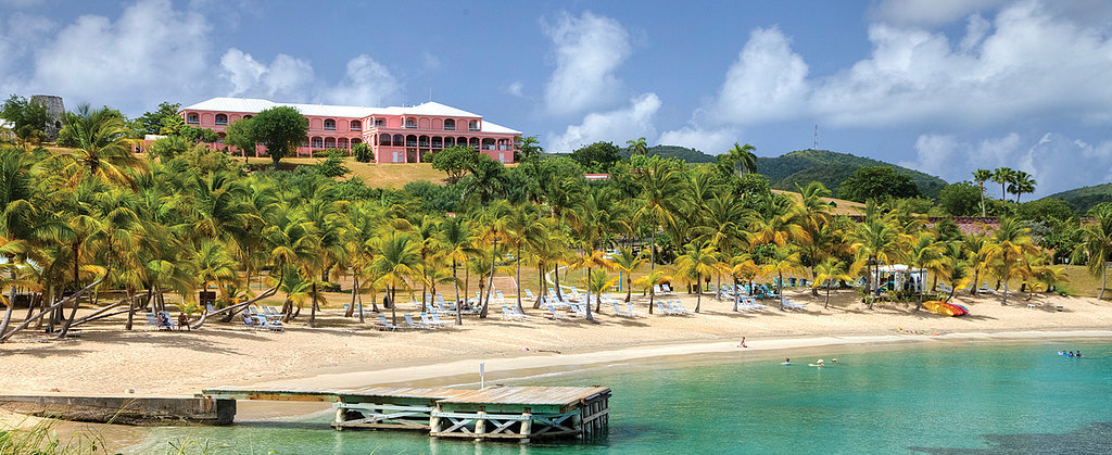 Win a Caribbean Getaway