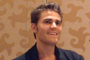 'The Vampire Diaries' Interview: Paul Wesley on Stefan and Caroline, the Heretics and More
