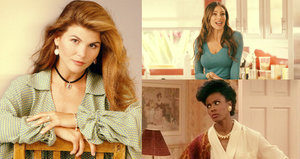 9 Sitcom Moms We'll Never Stop Crushing On